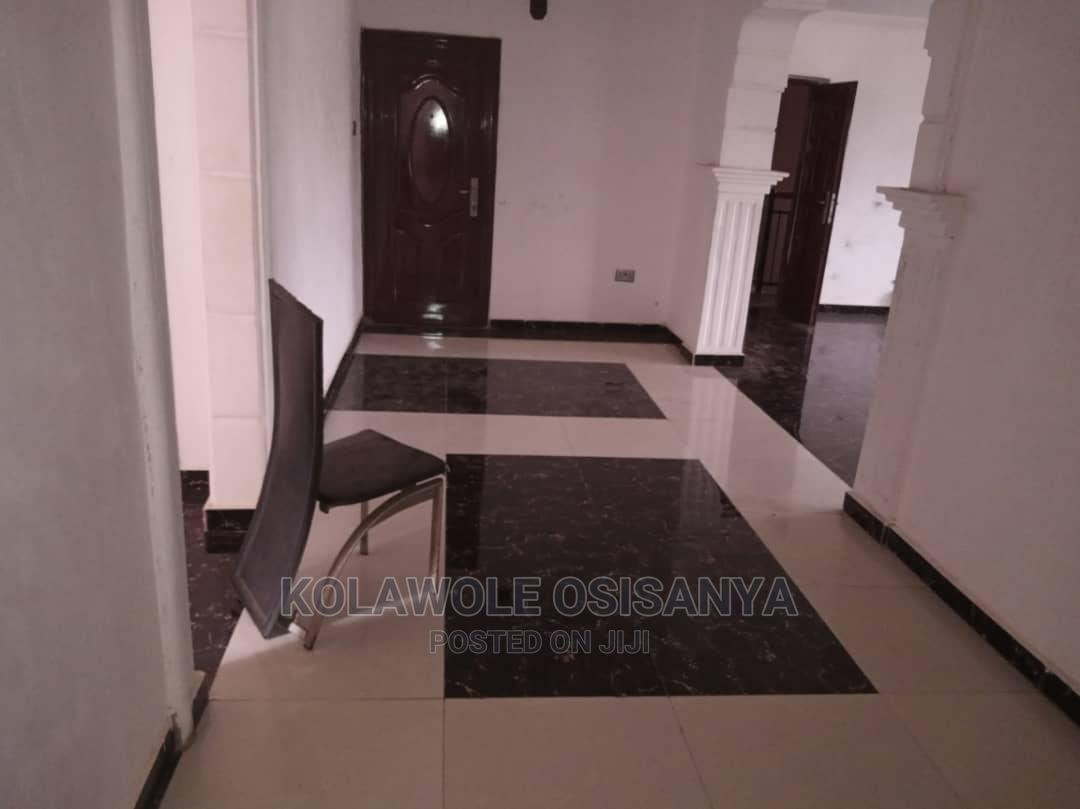 Block of 4 Flats of 3 Bedroom With Bq for Sale in Ipaja   Houses & Apartments For Sale for sale in Ayobo, Ipaja, Nigeria