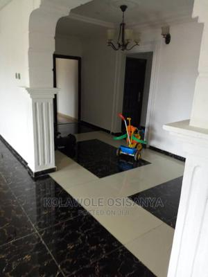 Block of 4 Flats of 3 Bedroom With Bq for Sale in Ipaja | Houses & Apartments For Sale for sale in Ipaja, Ayobo