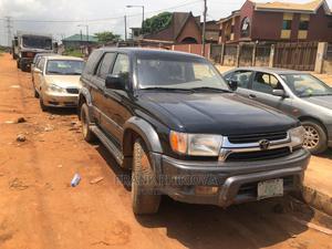 Toyota 4-Runner 2000 Black   Cars for sale in Lagos State, Ikorodu