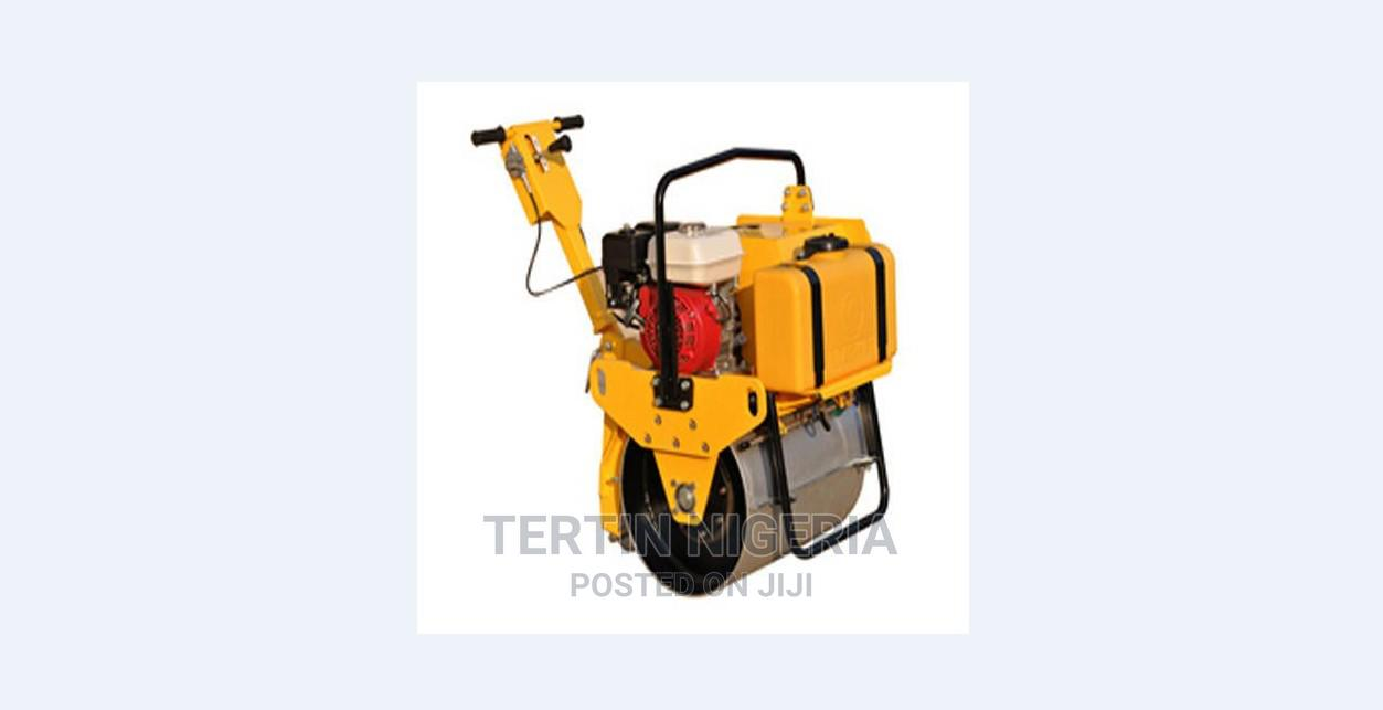 Vibratory Roller Compactor 2018   Heavy Equipment for sale in Wuse, Abuja (FCT) State, Nigeria