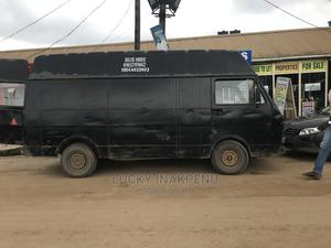 Van for Hire | Automotive Services for sale in Lagos State, Ojodu