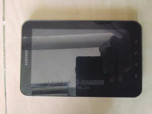 Samsung P1000 Galaxy Tab 32 GB White | Tablets for sale in Abuja (FCT) State, Apo District