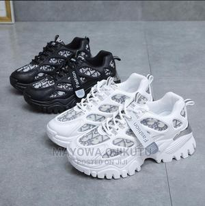 Fashion Sneakers $$   Shoes for sale in Lagos State, Oshodi