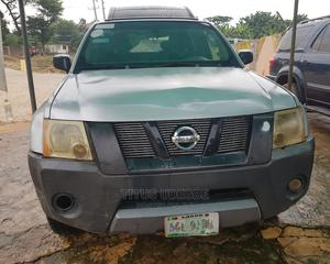 Nissan Xterra 2006 SE Silver | Cars for sale in Lagos State, Ojodu