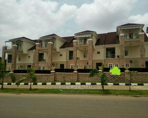 Executive 4bedroom Terace Duplex Bq in Katampe Extension | Houses & Apartments For Rent for sale in Katampe, Katampe Extension