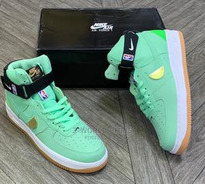 Nike Air Force 1 Unisex Sneakers | Shoes for sale in Lagos State, Surulere