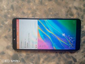 Tecno Pouvoir 2 16 GB Gold   Mobile Phones for sale in Ondo State, Akure