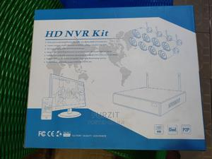 HD Nvr KIT (8 Channels) | Security & Surveillance for sale in Lagos State, Ikeja
