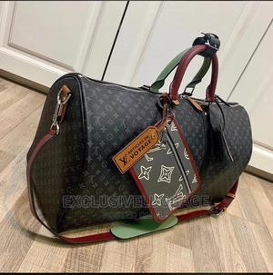 Unique Travelling Handbag   Bags for sale in Lagos State, Lagos Island (Eko)