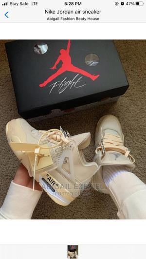 Nike Air Jordan | Shoes for sale in Lagos State, Lekki