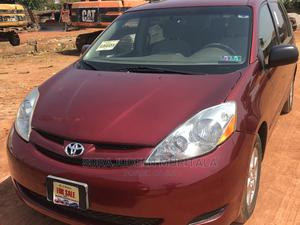 Toyota Sienna 2008 Red   Cars for sale in Osun State, Ife