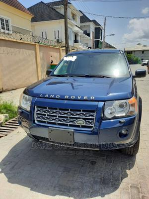 Land Rover LR2 2010 HSE Blue | Cars for sale in Lagos State, Lekki