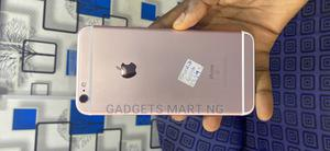 Apple iPhone 6s Plus 64 GB Pink   Mobile Phones for sale in Oyo State, Ibadan