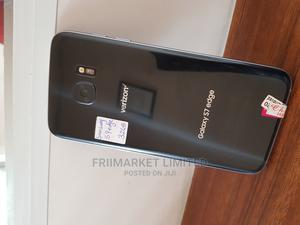 Samsung Galaxy S7 edge 32 GB Silver | Mobile Phones for sale in Delta State, Sapele