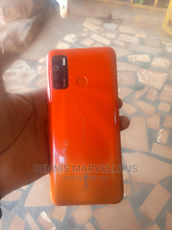 New Tecno Spark 5 32 GB Red   Mobile Phones for sale in Igueben, Edo State, Nigeria