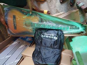 Acoustic Box Guitar | Musical Instruments & Gear for sale in Lagos State, Ojo