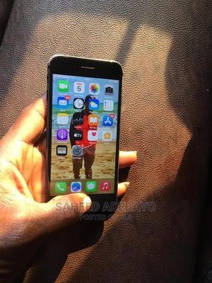 Apple iPhone 7 128 GB Black | Mobile Phones for sale in Lagos State, Surulere