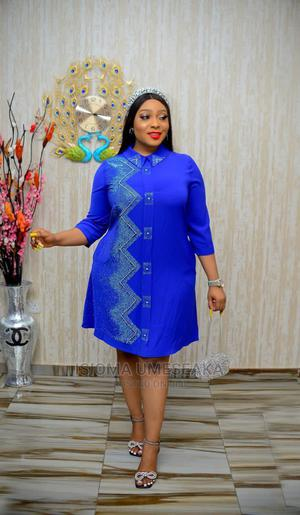 Turkey Mini Gown   Clothing for sale in Lagos State, Ajah