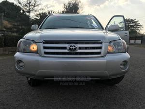 Toyota Highlander 2004 Silver   Cars for sale in Oyo State, Ibadan
