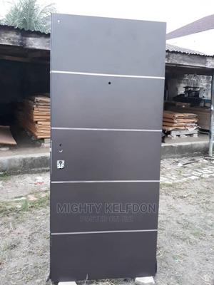Isreali Security Door   Doors for sale in Lagos State, Lagos Island (Eko)