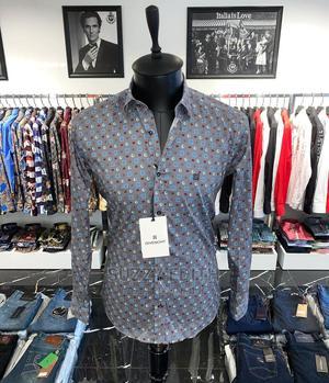 Original Best Men Quality Designers Shirt | Clothing for sale in Abuja (FCT) State, Garki 1