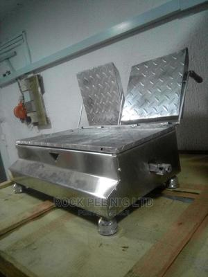 New Shawarma Toaster | Restaurant & Catering Equipment for sale in Lagos State, Ojo