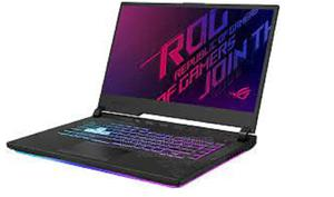 New Laptop Asus ROG Strix G15 8GB Intel Core i7 SSD 512GB | Laptops & Computers for sale in Lagos State, Ikeja