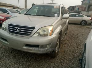 Lexus GX 2005 470 Sport Utility   Cars for sale in Lagos State, Ikeja
