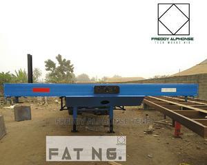 40ft Trailer Flatbed Rc-80a   Trucks & Trailers for sale in Ogun State, Ado-Odo/Ota