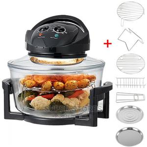 17L Premium Convection Halogen Oven Cooker-Smart Homejul 14 | Kitchen Appliances for sale in Lagos State, Alimosho