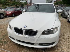 BMW 335i 2009 White | Cars for sale in Abuja (FCT) State, Garki 2