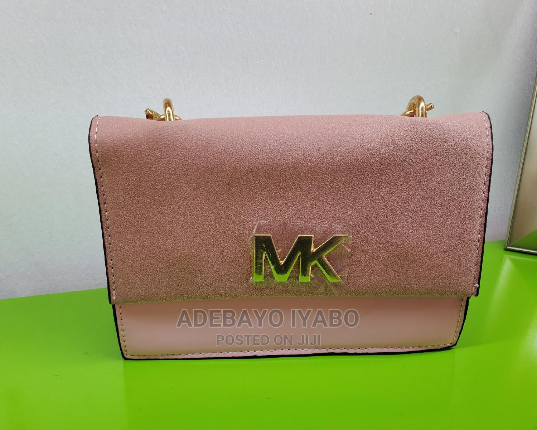 Archive: Micheal Kors Designer Hand Bag
