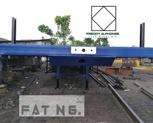 40ft Trailer Flatbed Ec-85a   Trucks & Trailers for sale in Ogun State, Ado-Odo/Ota