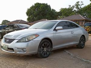 Toyota Solara 2007 Silver | Cars for sale in Abuja (FCT) State, Apo District