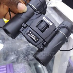 Bushnell Binocular Telescope Power View | Camping Gear for sale in Lagos State, Ikeja