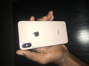 Apple iPhone XS Max 512 GB Gold | Mobile Phones for sale in Lagos State, Ogba