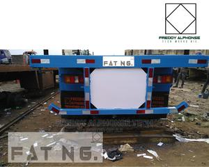 40ft Trailer Flatbed Rc-80c   Trucks & Trailers for sale in Ogun State, Ado-Odo/Ota