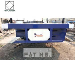 40ft Trailer Flatbed Ec-100c   Trucks & Trailers for sale in Ogun State, Ado-Odo/Ota