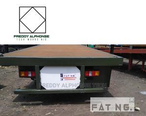 40ft Trailer Flatbed Rc-70c   Trucks & Trailers for sale in Ogun State, Ado-Odo/Ota