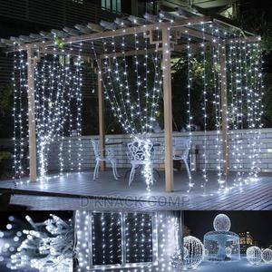 3*3m String Light Party Decor - US Plug | Home Accessories for sale in Lagos State, Ikotun/Igando