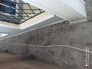 Stamped Concrete Floor   Landscaping & Gardening Services for sale in Edo State, Benin City