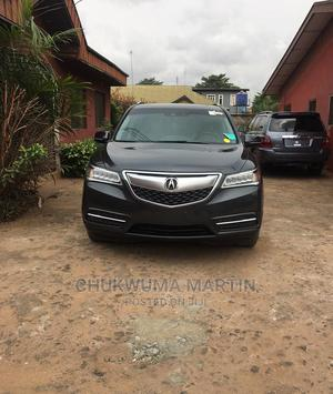 Acura MDX 2015 | Cars for sale in Rivers State, Port-Harcourt