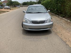 Toyota Corolla 2008 1.8 CE Silver | Cars for sale in Abuja (FCT) State, Wuse 2