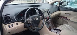 Toyota Venza 2009 V6 White   Cars for sale in Delta State, Uvwie