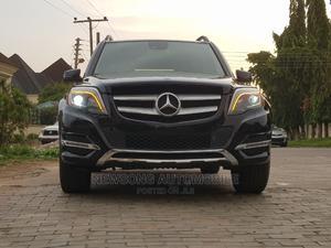 Mercedes-Benz GLK-Class 2013 350 SUV Black | Cars for sale in Abuja (FCT) State, Gwarinpa