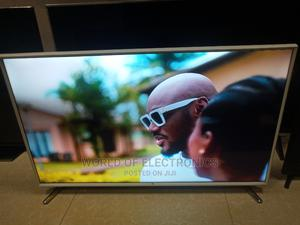Samsung Smart TV 40 Inches   TV & DVD Equipment for sale in Lagos State, Ojo