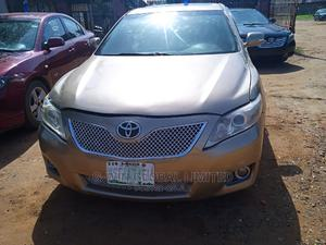 Toyota Camry 2009 Gold | Cars for sale in Lagos State, Egbe Idimu