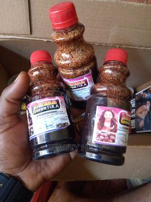 Goron Tula Syrup With Benne Seed Sweetener | Sexual Wellness for sale in Abuja (FCT) State, Kubwa
