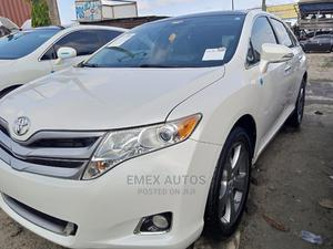 Toyota Venza 2013 XLE AWD V6 White | Cars for sale in Lagos State, Apapa