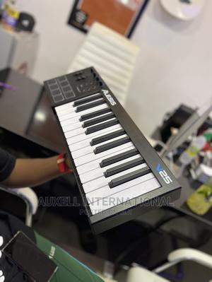 Alesis V25 - 25 Key USB Midi Keyboard Controller   Audio & Music Equipment for sale in Lagos State, Ojo